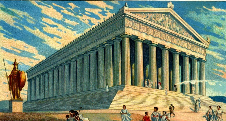 Beppe Grillo, il sorteggio dei parlamentari e gli ateniesi