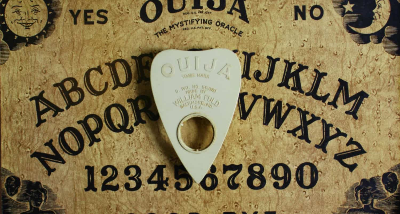 """Photo of Perché la """"Tavola Ouija"""" sembra funzionare?"""