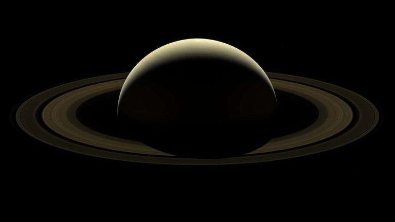Terrapiattisti: La sonda Cassini? Un falso!