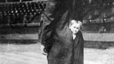 Photo of Ormai era chiaro, quella bambina non le stava a cuore, anzi, gli era piuttosto antipatica