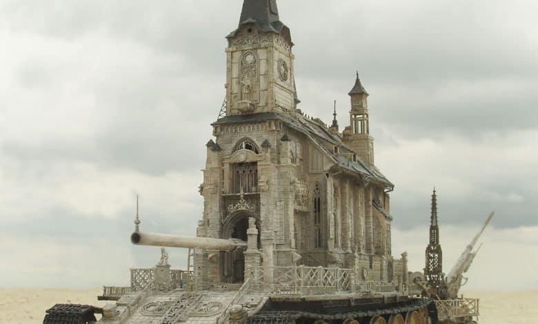 La Chiesa di Roma dichiarò Guerra Santa