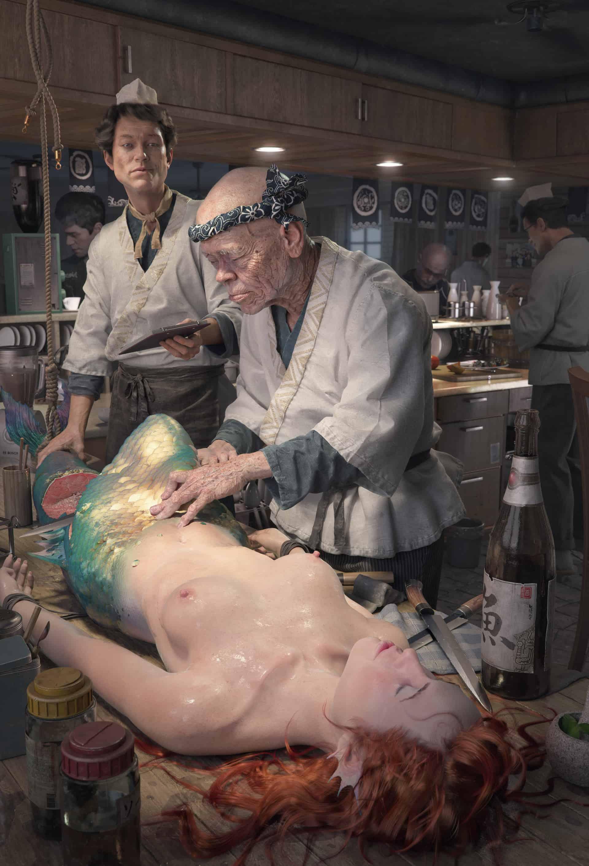 Photo of Il quel Sushi Bar le pietanze riscuotevano un certo successo nella clientela