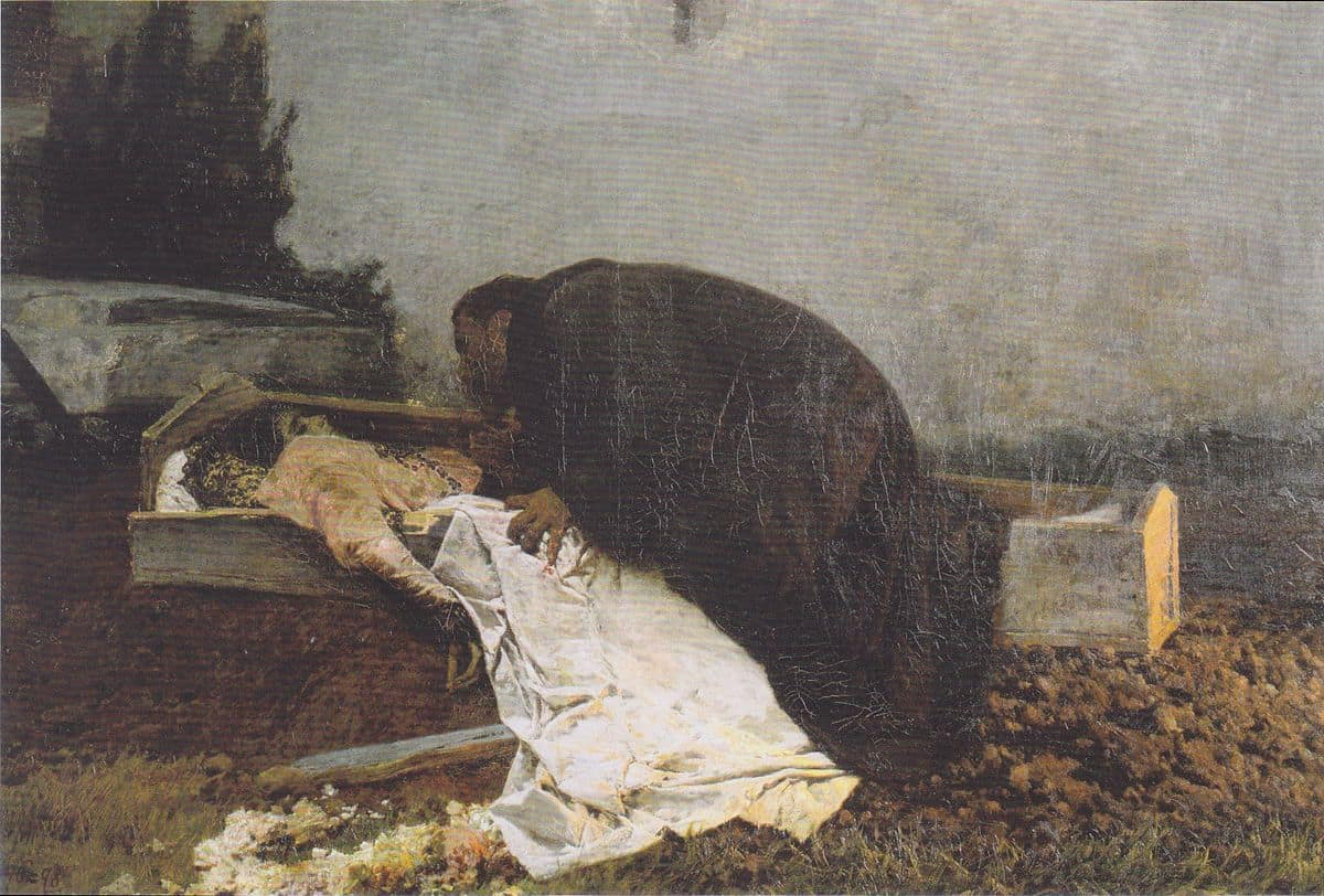"""Photo of Due metodi per parlare con i  morti: """"Hot Reading"""" 2/2"""