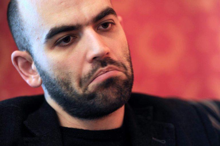 """Roberto Saviano """"ritira"""" la sua firma per Battisti"""