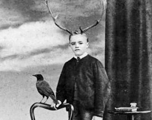 Photo of Sin da piccolo Carlo capì che non avrebbe avuto molto successo con le donne