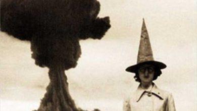 Photo of «La strega è morta, cantavano. Col cazzo! Gli piacerebbe» esclamò la Perfida strega dell'Ovest