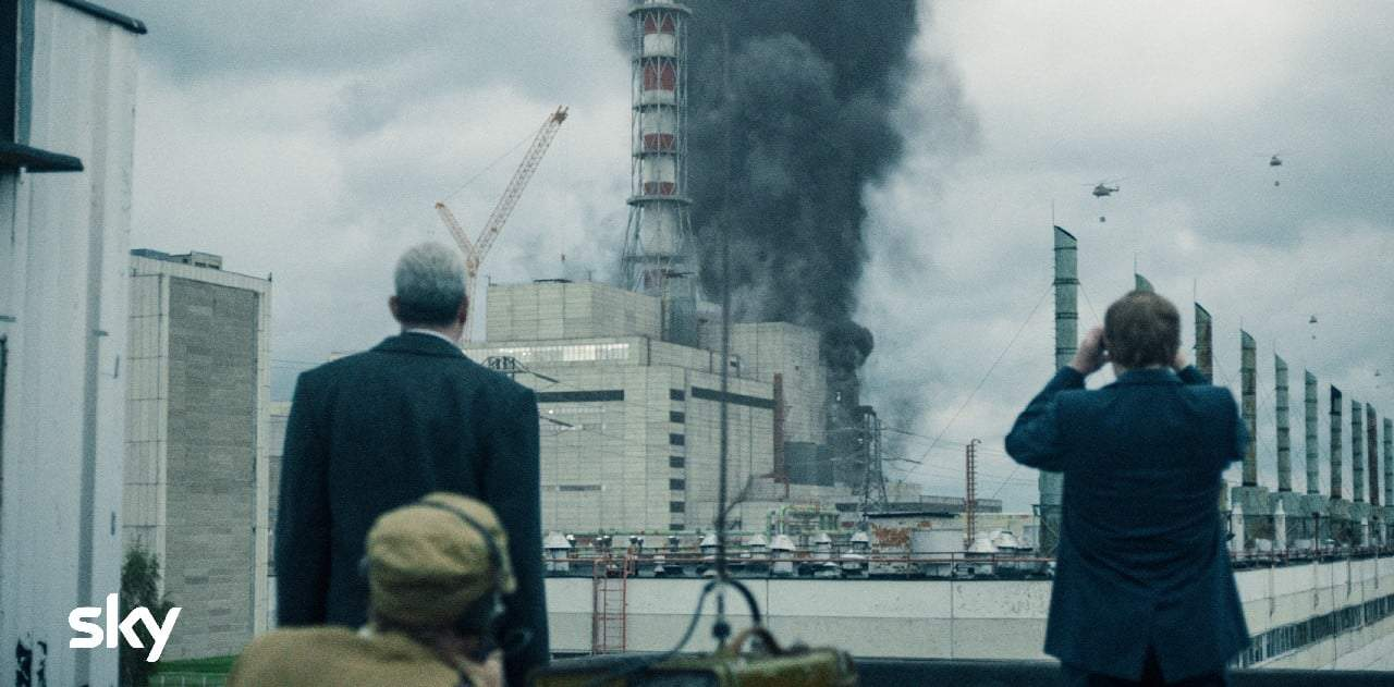 Photo of Sei particolari che la Serie TV Chernobyl non ha raccontato
