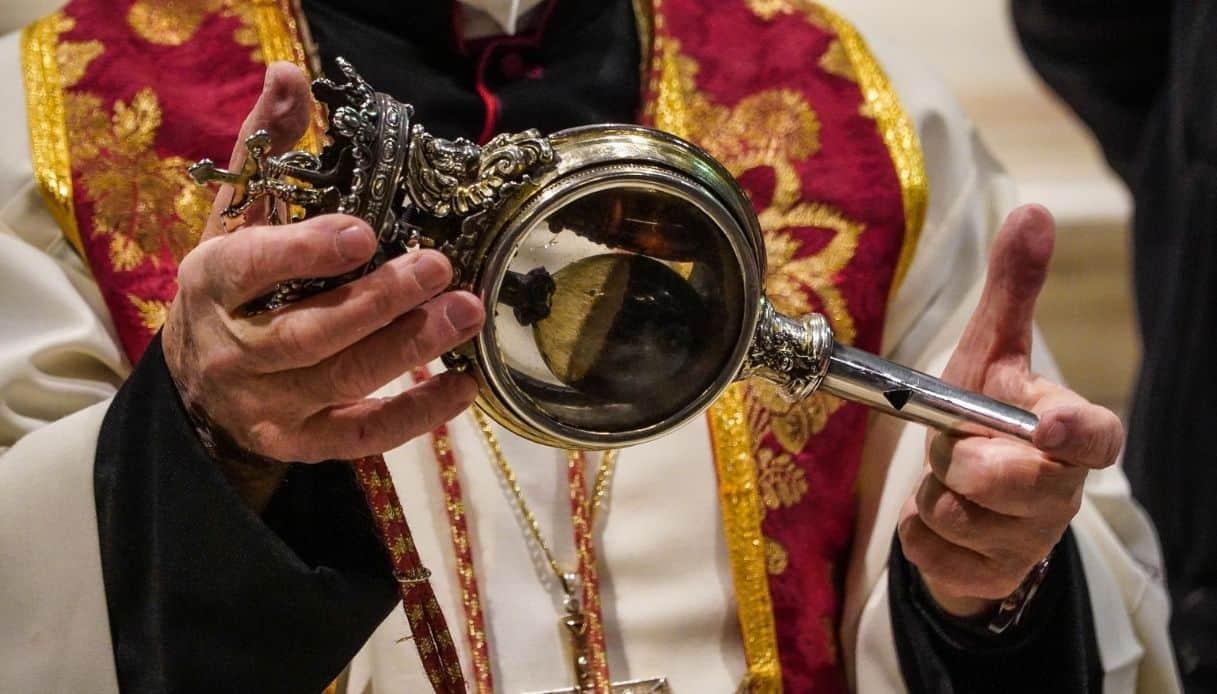 San Gennaro: La meccanica di un miracolo