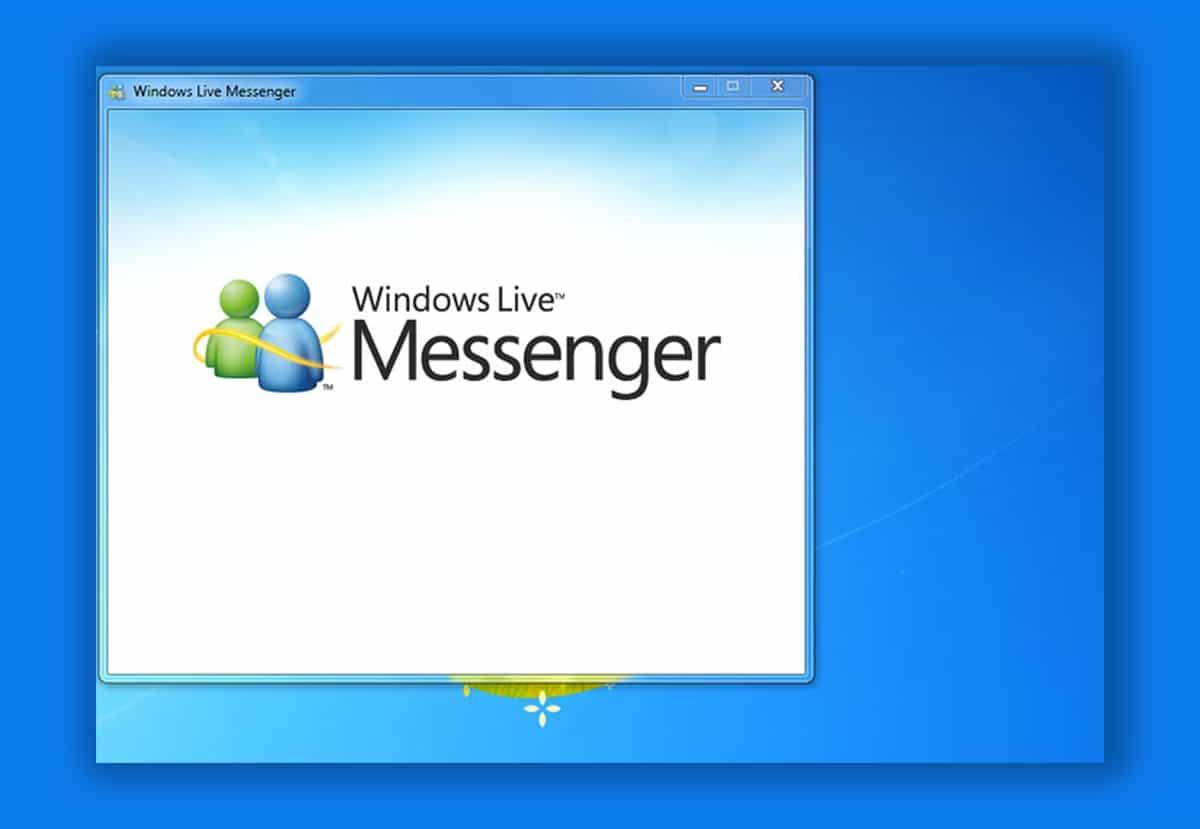 L'ingloriosa morte di MSN Messenger